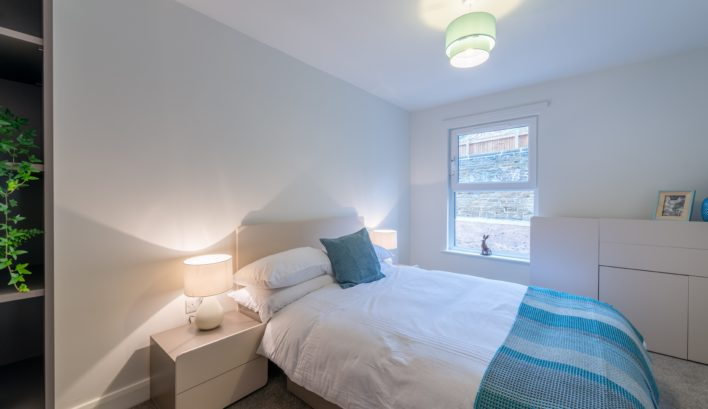 Our 2-bedroom apartments to rent in Leeds are on a whole new level