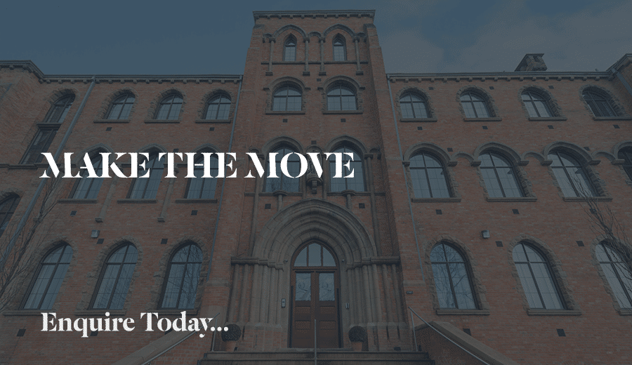 Make the move to Clarendon Quarter – ask us about our studios and apartments in Leeds today...