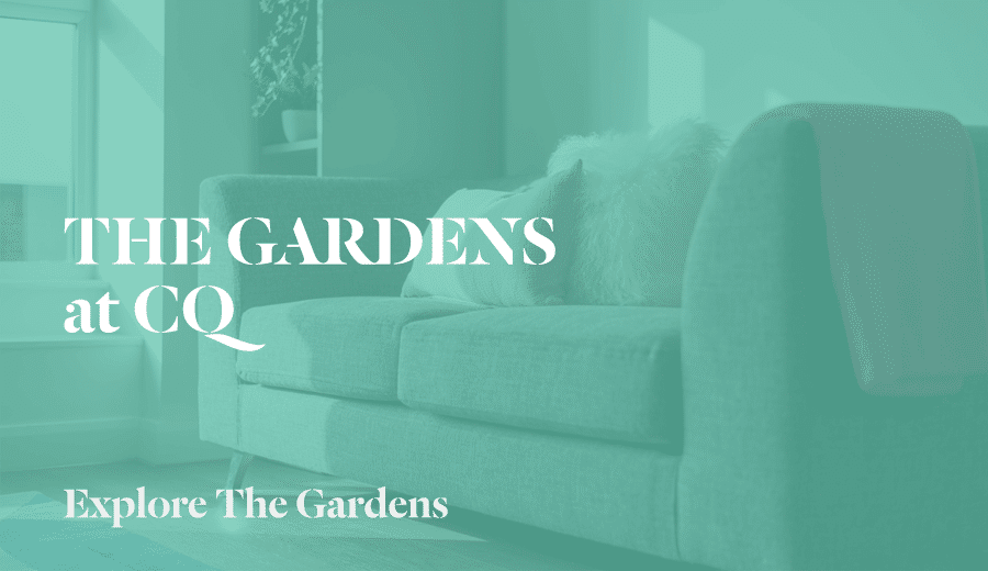 Discover CQ The Gardens: exceptional apartments for rent in Leeds